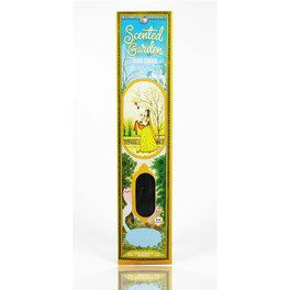 Radhe Ruda Stick Incienso Scented Garden