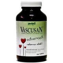 Dietinor Vascusan Advanced 180 Tab