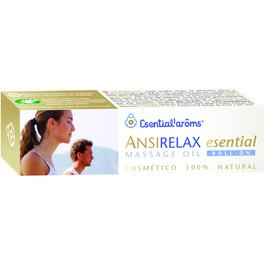 Esential Aroms Ansi Relax Roll-on 10 Ml