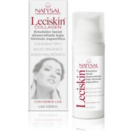 Natysal Leciskin Collagen Crema 50 Ml
