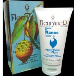 Fleurymer Crema Manos Limon 110 Ml