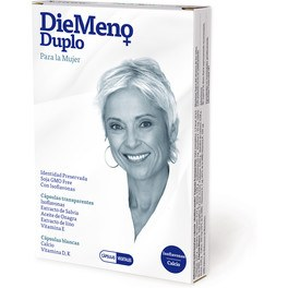 Nutriops Diemeno Duplo 30 Caps
