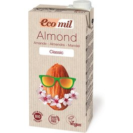 Nutriops Ecomil Almond Classic 1l