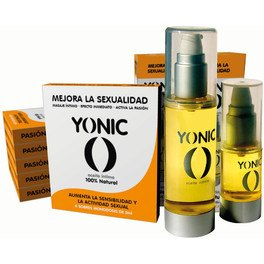 Yonic Aceite Intimo 50 Ml