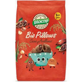 Biocop Biopillows Choco Avellanas Biocop 300 G