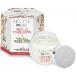 Marnys Beauty IN & OUT Crema Facial Revitalizante 50 ml
