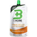 Bemore Nutricion Gel Energetico Smoothie 100% Natural 1 gel x 120 gr