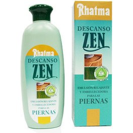 Rhatma Emulsion Piernas Cansadas 250 Ml