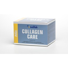 Nutilab Collagen Care 30 Sobres Piña