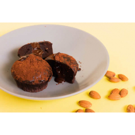 Feedness Meals  Duo De Bombas Feed (Postre Fit)