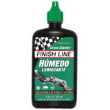 Finish Line Cross Country Humedo Lubricante 120 ml
