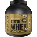 Cad-19/11/19 Gold Nutrition Total Whey 2 kg Vainilla