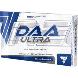 Trec Nutrition DAA Ultra 30 caps