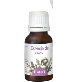 Eladiet Limon Esencia 15 Ml