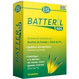 Trepatdiet Batteril 900 10tabl.