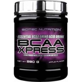 Scitec Nutrition BCAA Xpress 280 gr