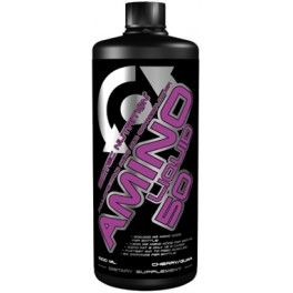 Scitec Nutrition Amino 50 Liquid 1000 ml