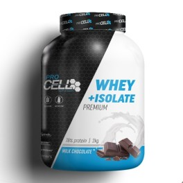 Procell  Whey+Isolate Premium 2 Kg