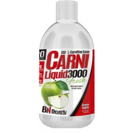 Beverly Nutrition Carni Liquid 3000 500 ml