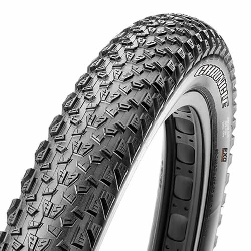 Maxxis Chronicle EXO TR Cubierta de Fat Bike 27.5x3.00