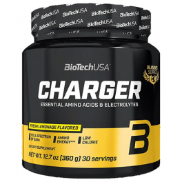 BioTechUSA Ulisses Charger 360 Gr