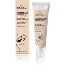 Natysal Magic Cream 50 Ml.