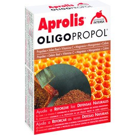 Intersa Aprolis Oligopropol 20 Amp
