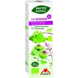 Intersa Phytobiopole Mix Epiderm 50 Ml