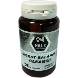 Nale Digest Balance Cleanse 120 Caps 575 Mg