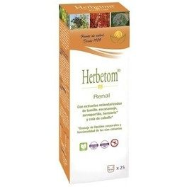 Bioserum Herbeton 5 Rv 250 Ml