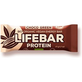 Lifefood Lifebar Chocolate Bio 47 Gr
