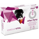 WUG After Party Chicle Vital 1 caja x 15 uds