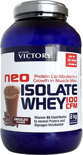 Victory Neo Isolate Whey 100 CFM 2 Kg