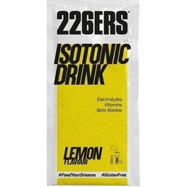 226ERS Isotonic Drink 20 unds x 20 gr