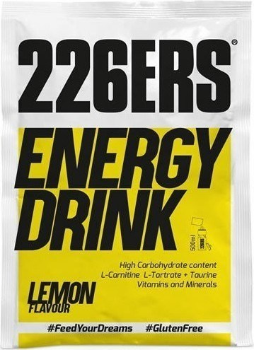 226ERS Energy Drink 1 unds x 50 gr
