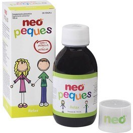 Neo Neopeques Relax 150 Ml