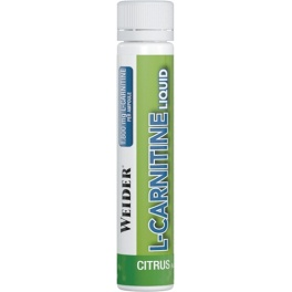 Weider L-Carnitina Liquid 1800 mg 1 ampolla x 25 ml