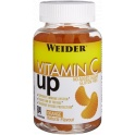 Weider Vitamina C UP Gummies 84 Gominolas