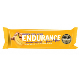 Gold Nutrition Endurance Fruit Bar 1 barrita x 40 gr