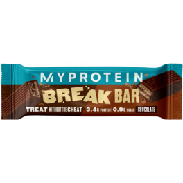 MyProtein Protein Break Bar 1 barrita x 21.5 gr