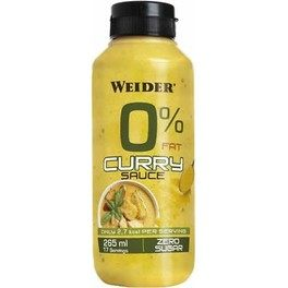 Weider Salsa Curry 0% 265 ml