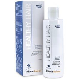 Prisma Natural Healthy Hair - Champu 250 ml