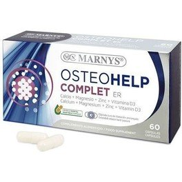 Marnys Osteohelp Complet ER 60 caps