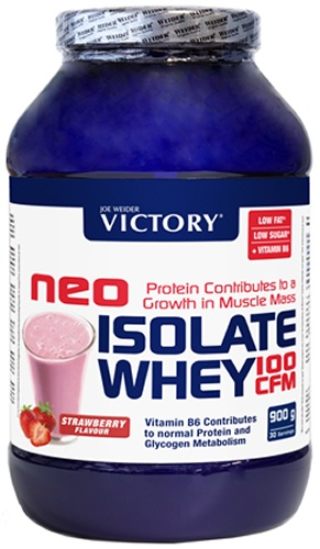 Victory Neo Isolate Whey 100 CFM 900 gr