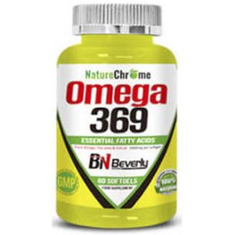 Beverly Nutrition Omega 369 60 caps