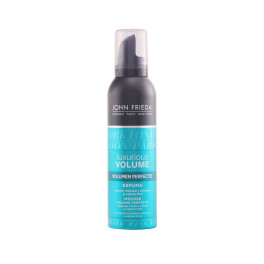 John Frieda Luxurious Volume Espuma Volumen 200 Ml Mujer
