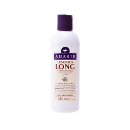 Aussie Luscious Long Conditioner 250 Ml Mujer