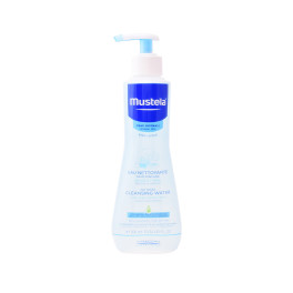 Mustela Bébé Cleansing Water 300 Ml Unisex