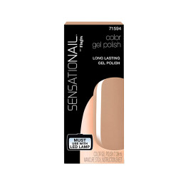 Fing'rs Sensationail Gel Color Taupe Tulips 739 Ml Mujer