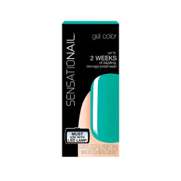 Fing'rs Sensationail Gel Color Island Oasis 739 Ml Mujer